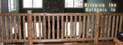 Generation Log Furniture Log Cabin Furniture